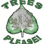 Logo for Arizona's Trees Please!